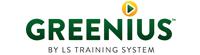 Greenius logo