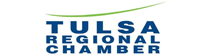 Tulsa Regional Chamber of Commerce Logo