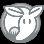 yv silver logo