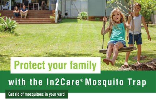 mosquito trap yardvarks