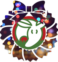 yardvarks holiday logo
